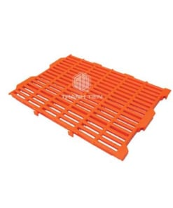 Tấm lót sàn nhựa cho gà